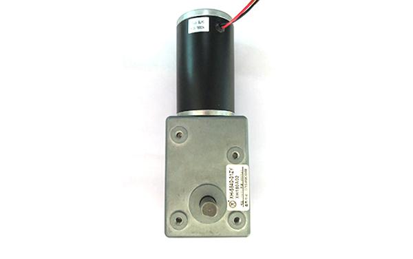 5882-45ZY蜗杆微型直流减速电机